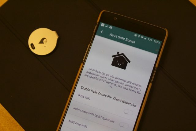 trackr review