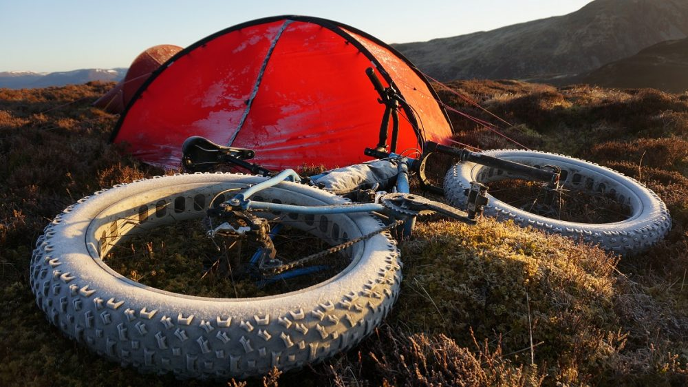 Hilleberg Niak Tent Long Term Review | Singletrack Magazine