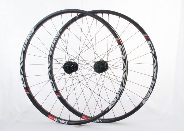 stans bravo carbon 27.5in wheels