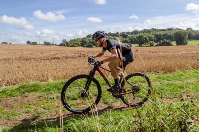 canyon exceed 9.9 slx carbon hardtail wil