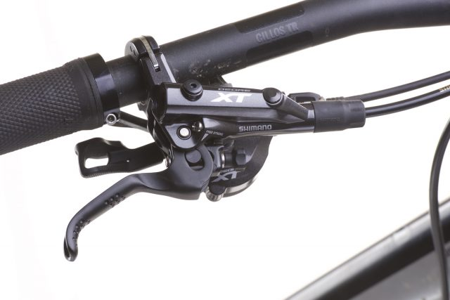 Review: Shimano Deore XT M8000 1x11 Groupset | Singletrack