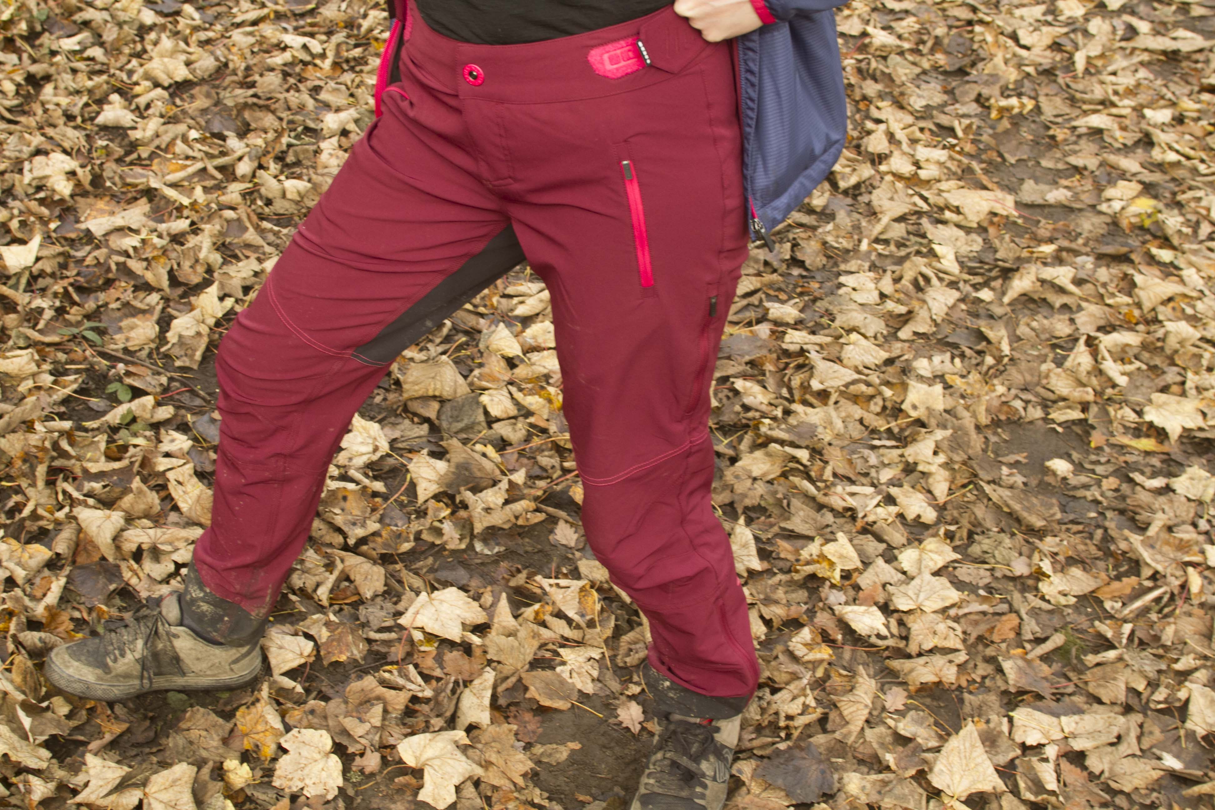 Review  ION Collision Softshell Pants - Singletrack Magazine 9853fe1af29e0