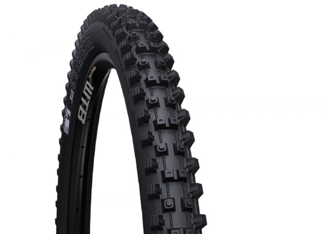 wtb warden mud tyre spike tubeless