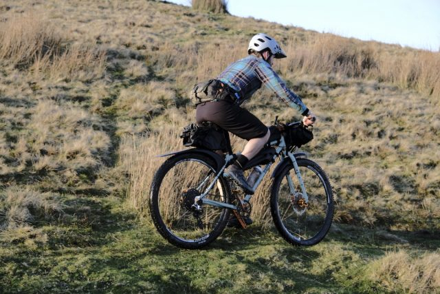 big bro steel rigid adventure camping mountain bike bikepacking wil calderdale