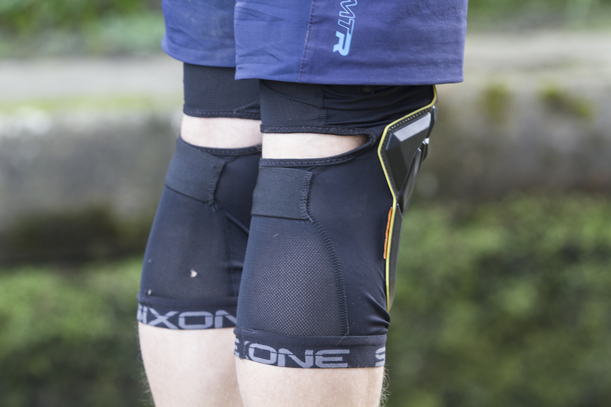 661 Knee Pads 11 The Recon