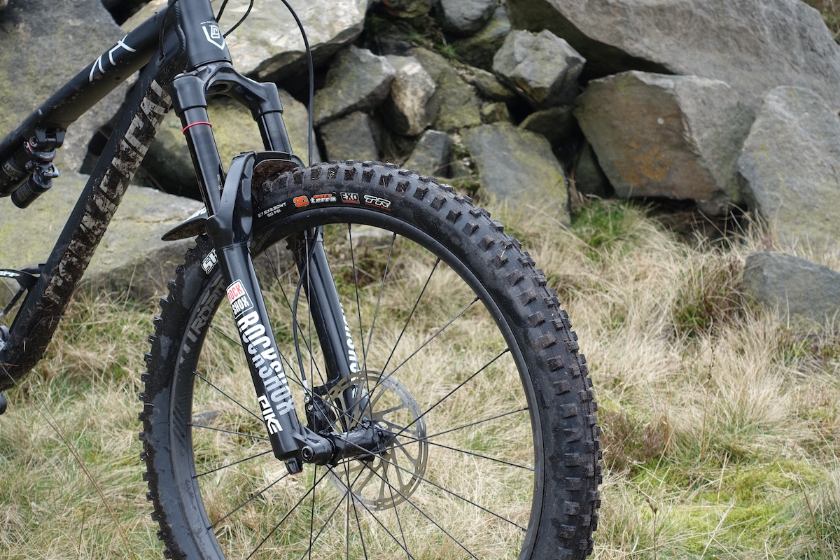 ec36c6d18eb First Ride Review: RockShox Pike RCT3 - Singletrack Magazine