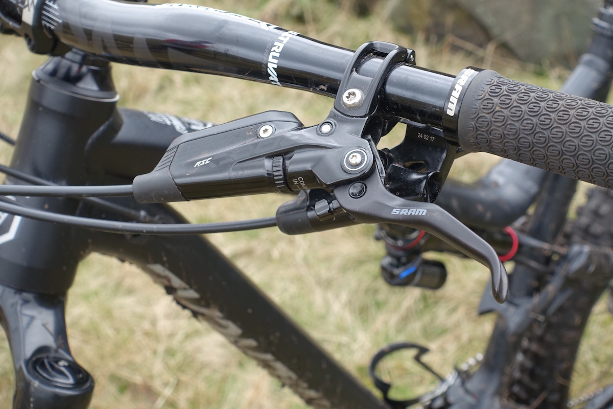 Avid Code R Disc Brake Chain Reaction Cycles Noah Bodman Reviews The Sram