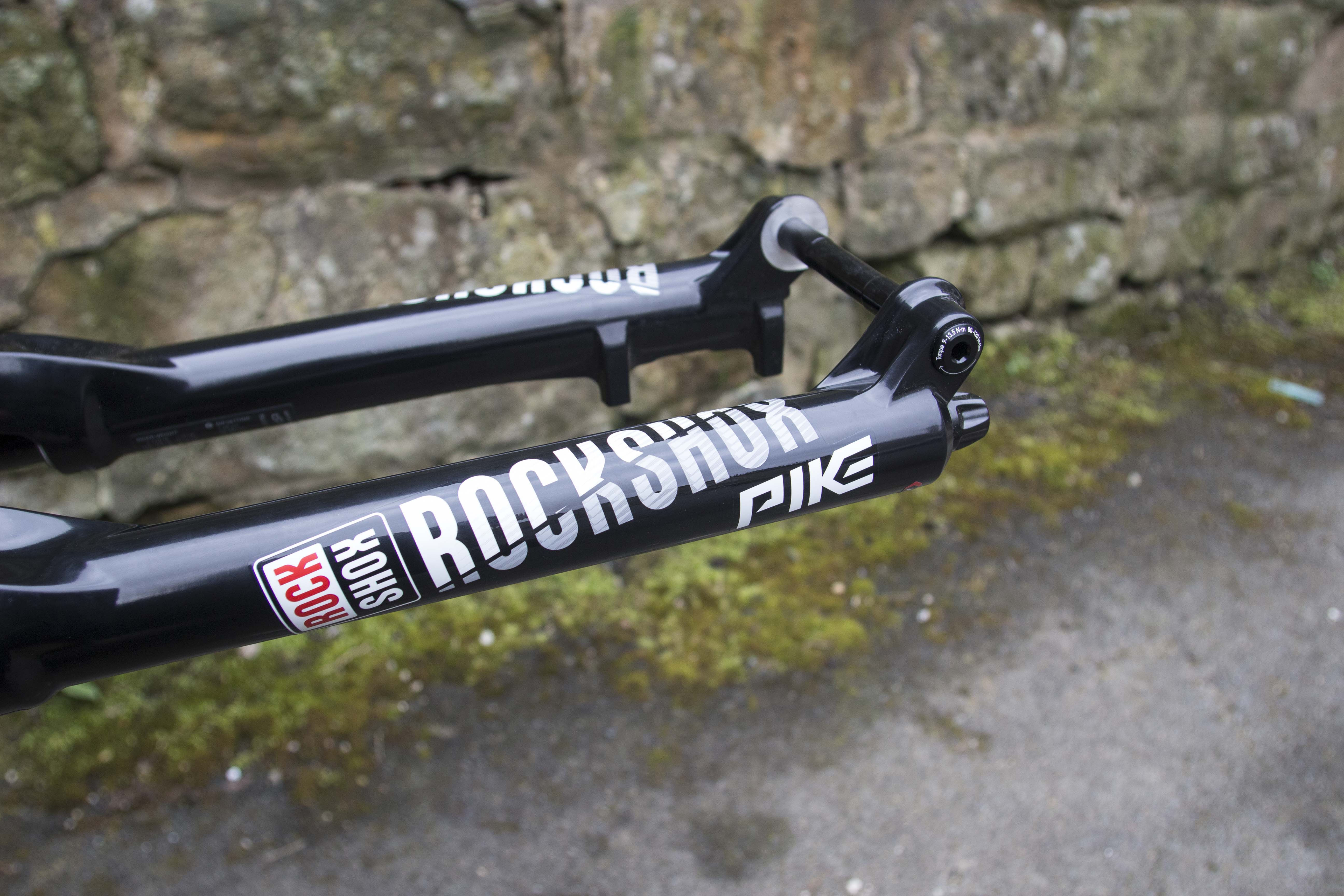First Ride Review: RockShox Pike RCT3 | Singletrack Magazine