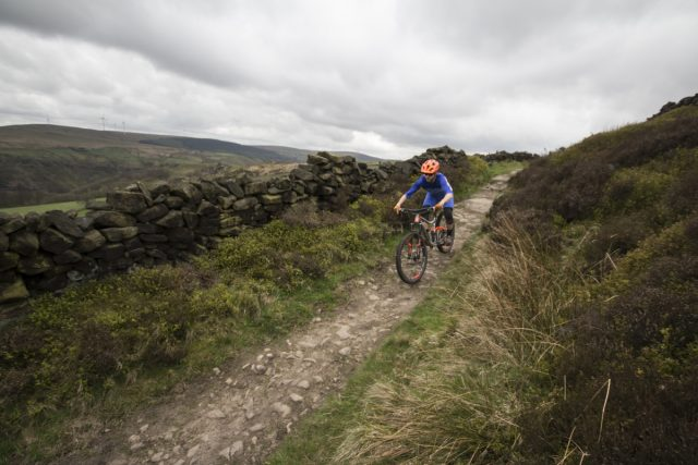 giant trance 1 wil calderdale packhorse rodwell end