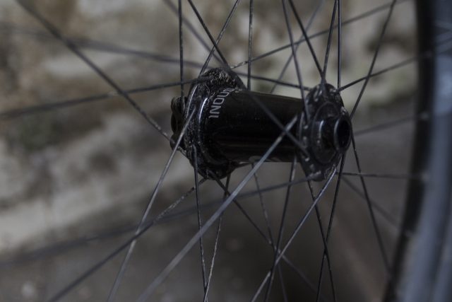 wtb ci31 carbon rim wheels
