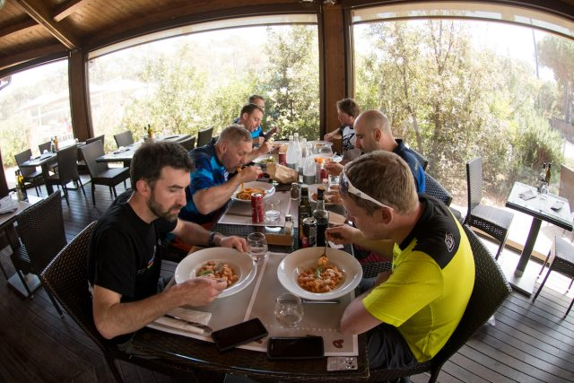 intense carbine punta ala italy wil lunch