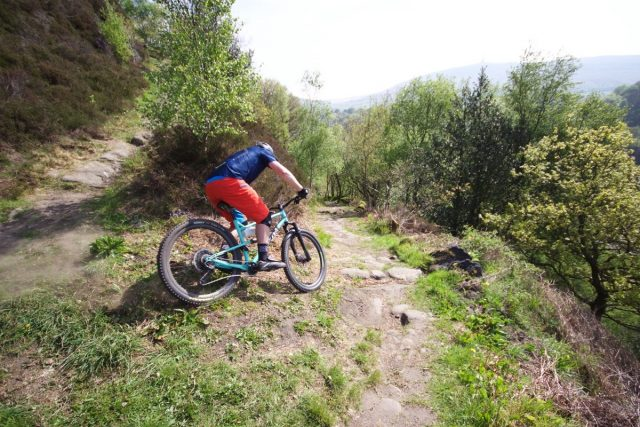 2017 COTIC Flare MAX review