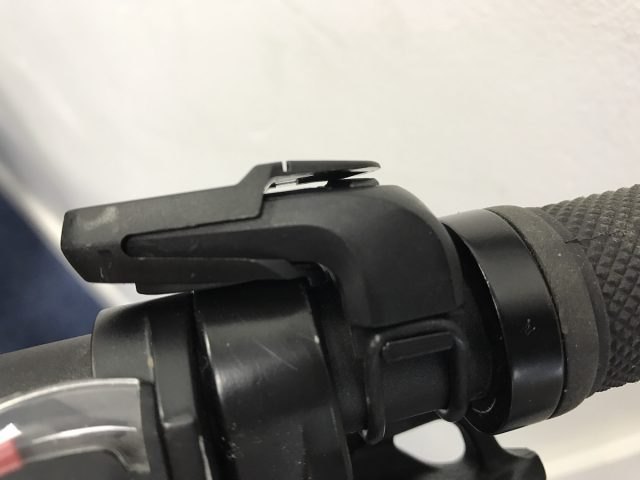 magura vyron dropper post electric wireless