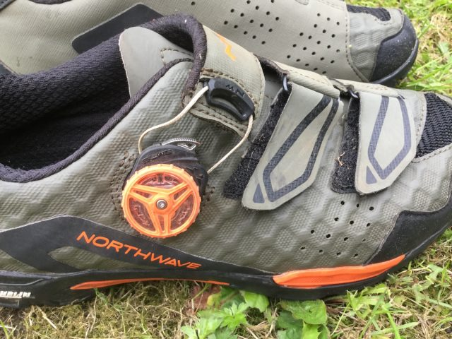 northwave outcross plus spd shoes