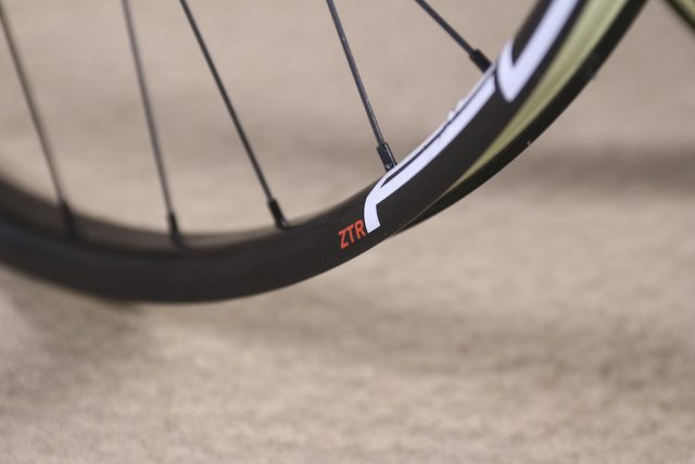stans notubes flow mk3 wheelset issue 112