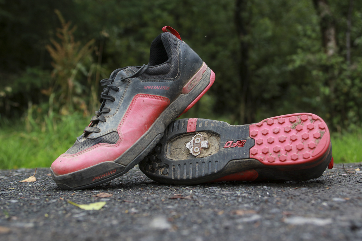 exclusive shoes limited guantity online here good specialized 2fo cliplite mtb shoes 2018 78344 ab736